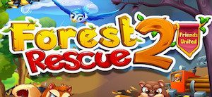 Forest Rescue 2 trucchi monete vite infinite illimitate
