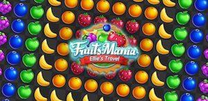 Trucchi Fruits Mania Elly's travel