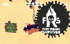 Trucchi Fury Roads Survivor – sblocca auto e armi!