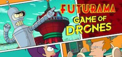 futurama-game-of-drones-trucchi-soldi-infiniti