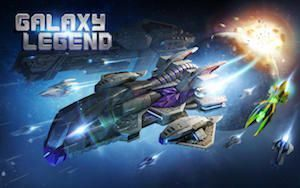 Trucchi Galaxy Legend per iOS e Android
