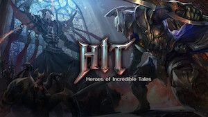 Trucchi HIT Heroes of Incredible Tales