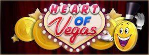 Trucchi Heart of Vegas – giochi di slot gratis