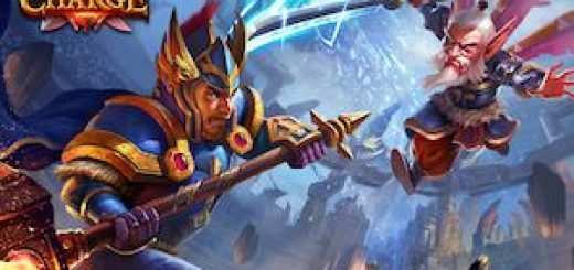 Heroes Charge trucchi gemme monete gratis ios android