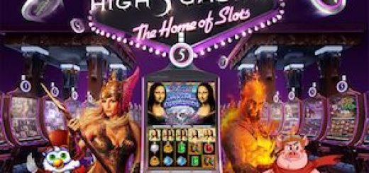 High 5 Casino Slot trucchi ios android monete gratis