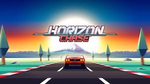 Trucchi Horizon Chase World Tour