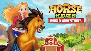 Trucchi Horse Haven World Adventures