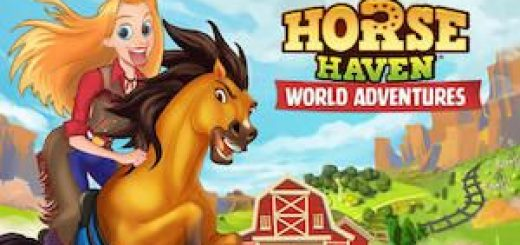 Horse Haven World Adventures trucchi diamanti monete gratis