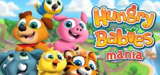 Hungry Babies Mania trucchi vite gemme gratis