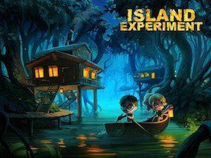 Trucchi Island Experiment – risorse illimitate