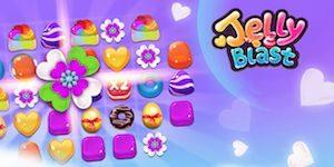 Trucchi Jelly Blast! – energia e oro gratis!