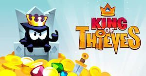 Trucchi King of Thieves – anche per Windows Phone!