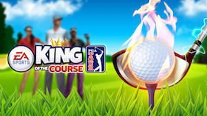Trucchi King of the Course Golf