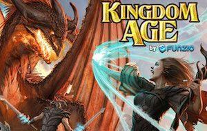 Trucchi Kingdom Age – Tutti i dispositivi iOS!