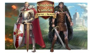 Kingdoms of Camelot battaglia per il nord trucchi