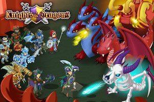 Trucchi Knights & Dragons – tutto gratis!