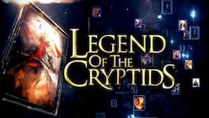Trucchi Legend of the Cryptids