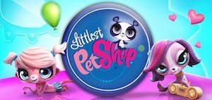 Trucchi Littlest Pet Shop – bling e kibble gratis!