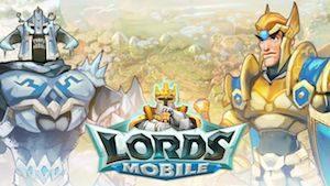 Trucchi Lords Mobile – risorse gratis per sempre!