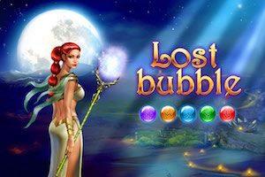 Trucchi Lost Bubble Mobile – cristalli, monete e vite