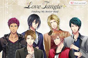 Love Tangle Shall we date trucchi ticket diamanti gratis