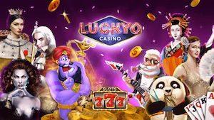 Trucchi Luckyo Casino – monete gratis infinite!