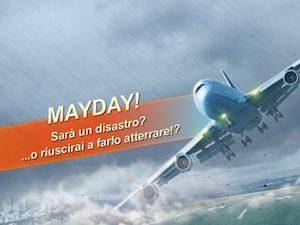 Trucchi MAYDAY 2 Terrore in cielo
