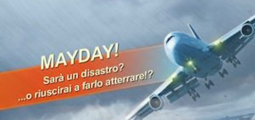 MAYDAY 2 Terrore in cielo trucchi ios android