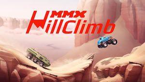 MMX Hill Climb trucchi oro infinito illimitato