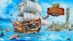 Trucchi Maritime Kingdom – oro e cristalli gratis!