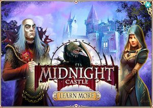Trucchi Midnight Castle – gemme e monete gratis!