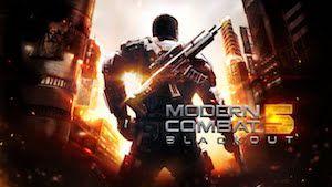 Modern Combat 5 Blackout trucchi crediti infiniti punti vip gratis