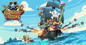 Plunder Pirates trucchi ios android gemme gratis