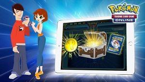 Trucchi Pokemon TCG Online