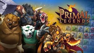 Trucchi Primal Legends – mobile IOS e Android