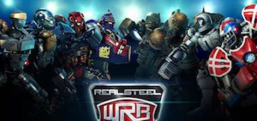 Real Steel World Robot Boxing trucchi ios android