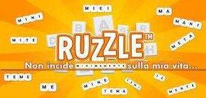 Trucchi Ruzzle – monete, premium e altro!