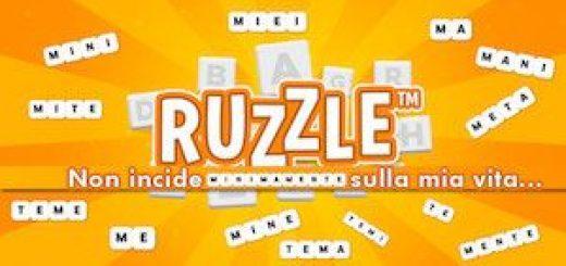 Ruzzle trucchi monete premium gratis ios android windows facebook