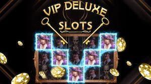 Trucchi SLOT Slot Machines VIP Deluxe