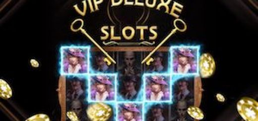 SLOT Slot Machines VIP Deluxe ios android trucchi