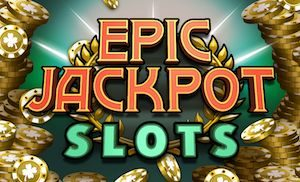 Trucchi SLOTS Epic Jackpot Slot Machines