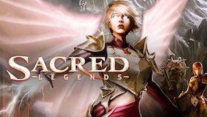 Trucchi Sacred Legends – risorse gratis!