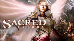 Sacred Legends trucchi ios android diamanti oro