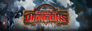 Trucchi School of Dragons How to Train Your Dragon