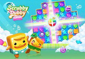 Scrubby Dubby Saga trucchi ipa apk ios android