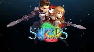 Trucchi Shards of Magic – compatibili iOS e Android!