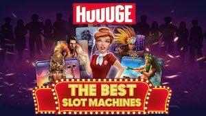 Trucchi Slot Machine Huuuge Casino