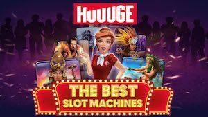 Trucchi Slot Machine Huuuge Casino