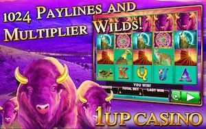Trucchi Slot Machines 1Up Casino