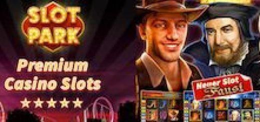 Slotpark trucchi ios android monete infinite